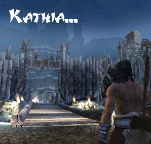 The Kathia Post - Weekly Update 16/5 Kathia10