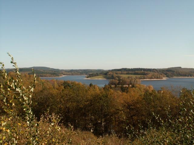 Lac de Vassivière Photo_10