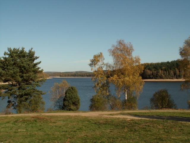 Lac de Vassivière Photo_12