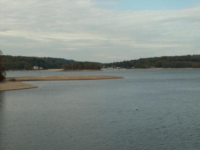 Lac de Vassivière Photo_13