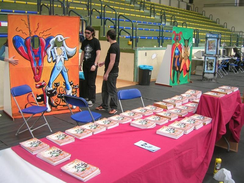 FOTOS - Encuentros Runicos 2008 Dscn0915