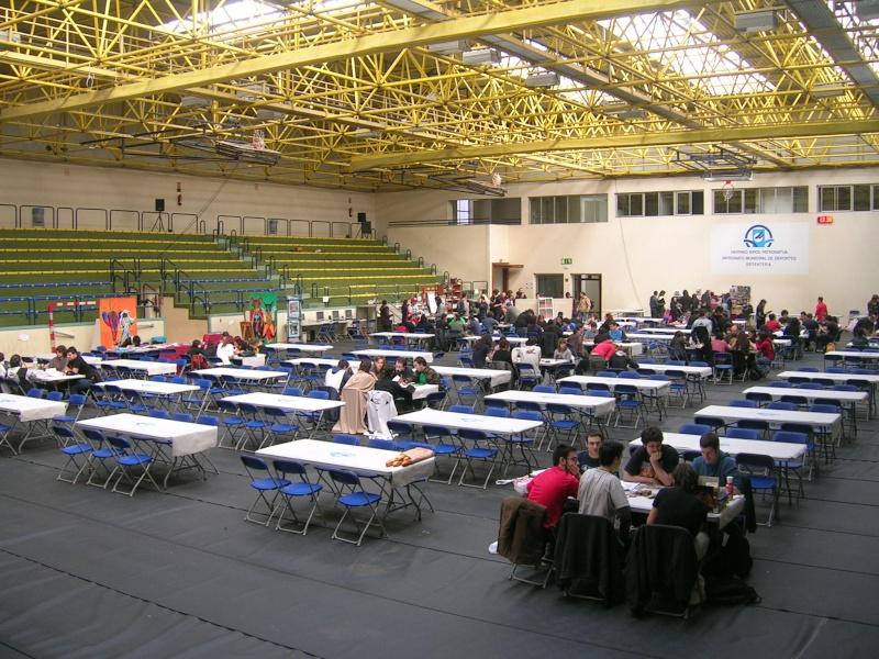 FOTOS - Encuentros Runicos 2008 Dscn0924