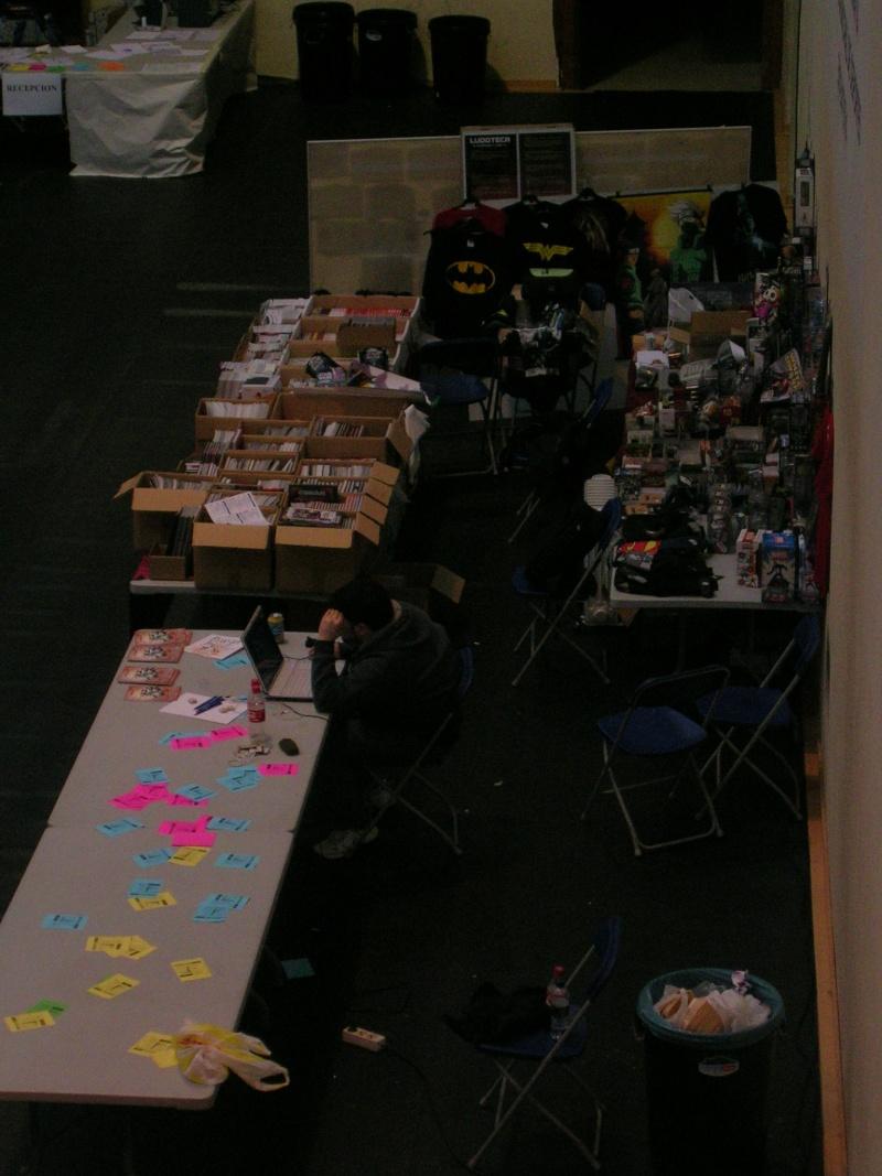 FOTOS - Encuentros Runicos 2008 Dscn0940