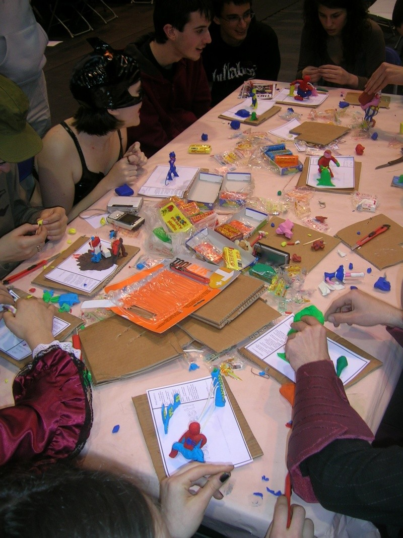 FOTOS - Encuentros Runicos 2008 Dscn1012