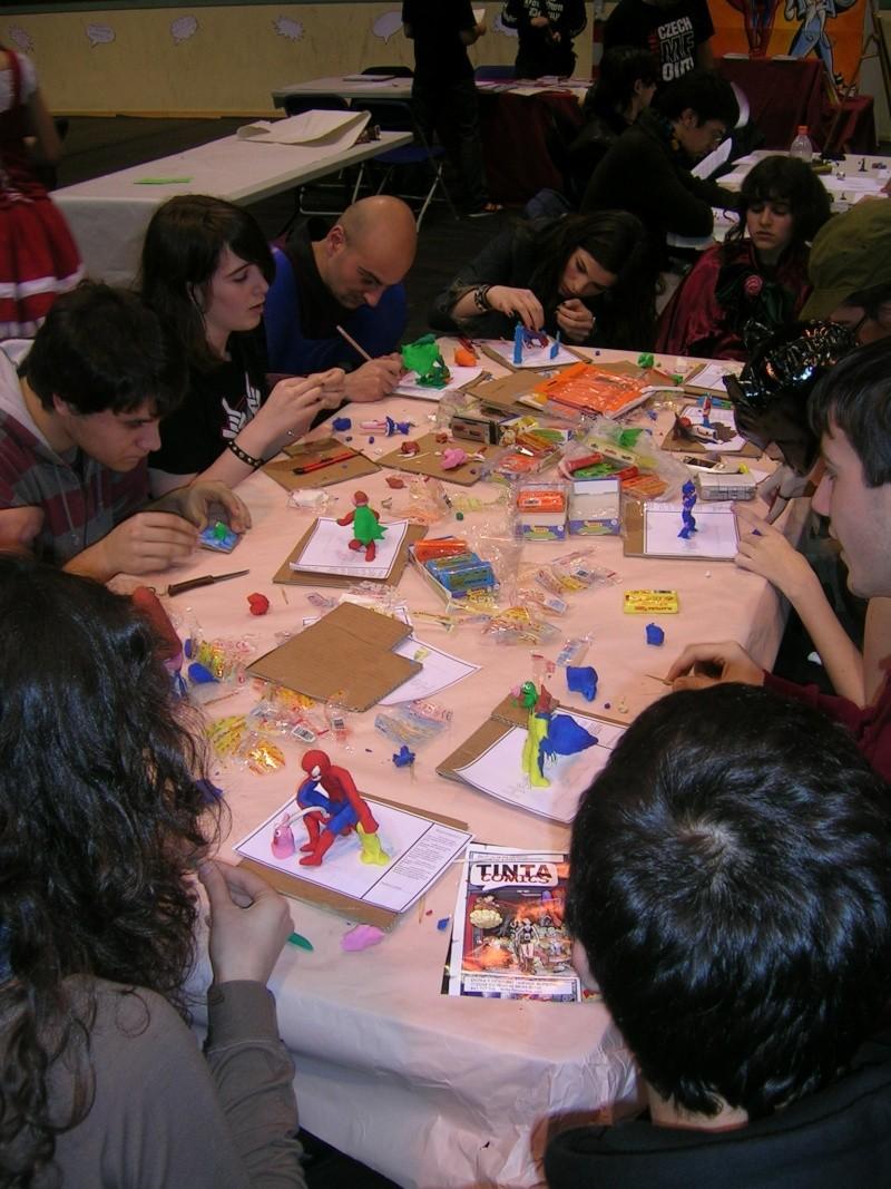 FOTOS - Encuentros Runicos 2008 Dscn1013