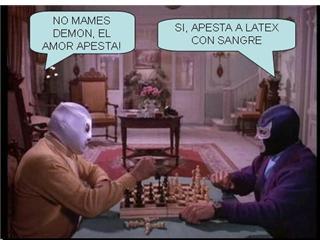 charla XVII El amor apesta!!!! S48es010