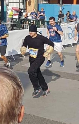 Disneyland Paris Run Weekend 2019 - Page 19 20190911