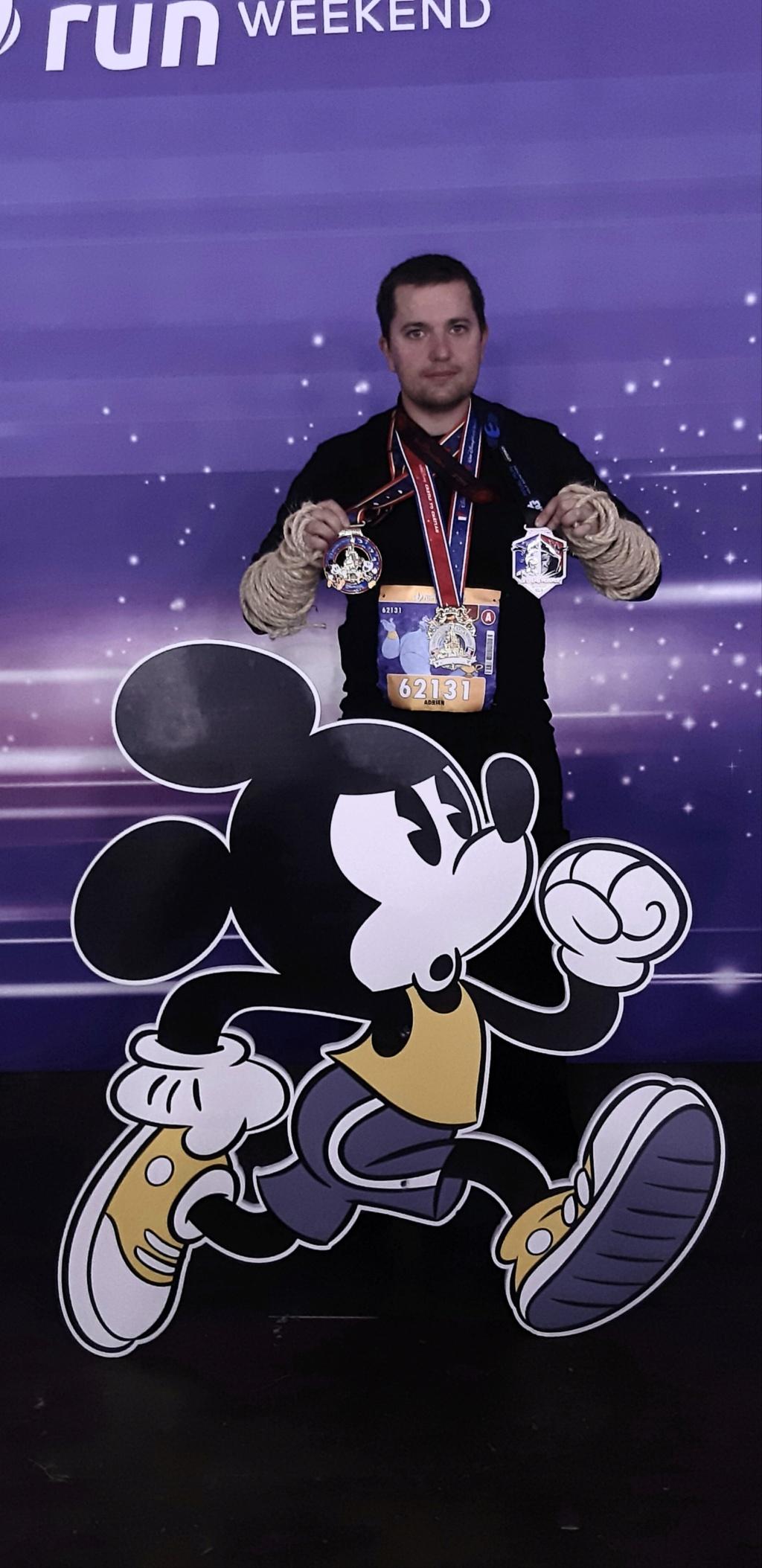 Disneyland Paris Run Weekend 2019 - Page 19 20190912