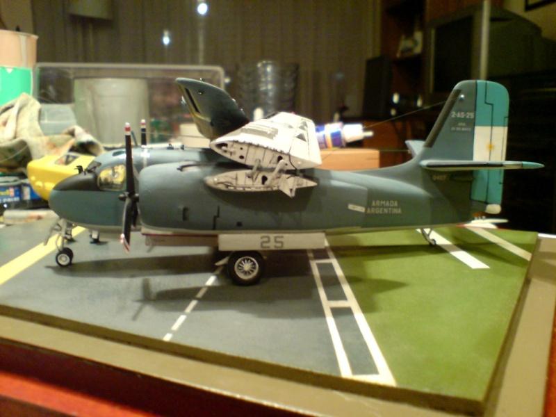 Modelismo Aeronaval - Armada Argentina - Página 4 Dsc00817