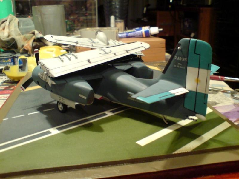 Modelismo Aeronaval - Armada Argentina - Página 4 Dsc00819