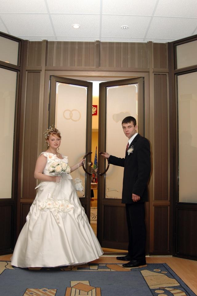 Свадебные фотографии Dsc_0017