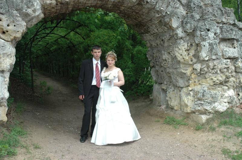 Свадебные фотографии Dsc_0111