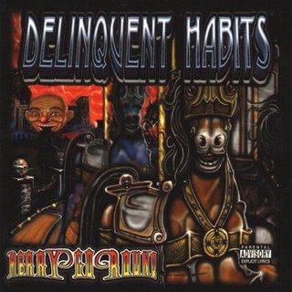 Delinquent Habits discografia 2ent5o10