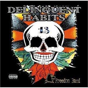 Delinquent Habits discografia 51e8b910