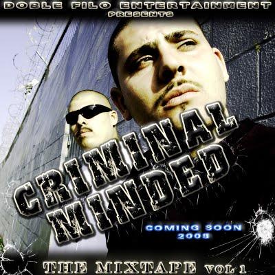 DOUBLE EDGE ENT Crimin10