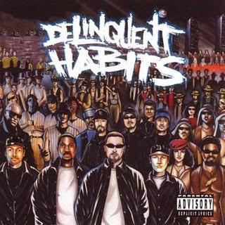 Delinquent Habits discografia Delinq10