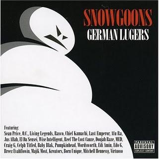 Snowgoons (Discografia) Snowgo10