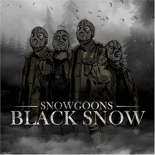 Snowgoons (Discografia) Snowgo11