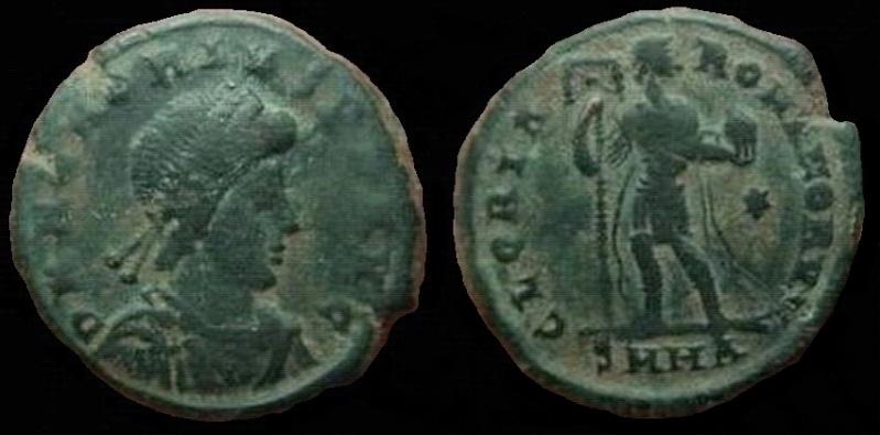 Collection Mozarto 5-6e siècles Honori10