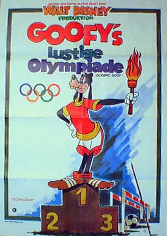 [Walt Disney] Dingo aux Jeux Olympiques (1972) Dingo_11