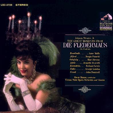 Johann Strauss - Die Fledermaus (La Chauve-Souris) Moffo810