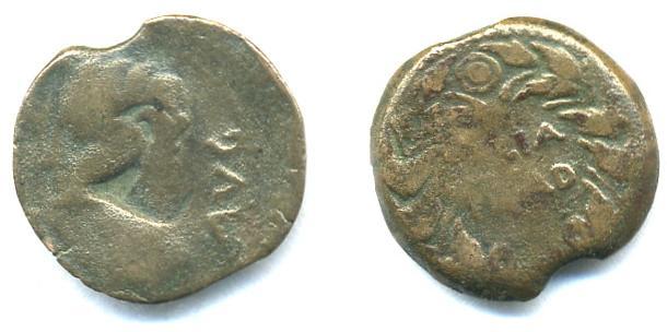 As de Ivlia Traducta, por Augusto (resello: Aguila) Iula_t11