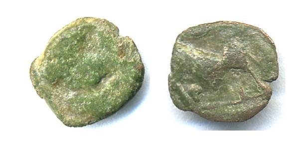 Semis de Castulo (imitación, toro a izquierda) No_for10