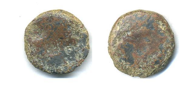 Un plomo de 28 mm Plomo10