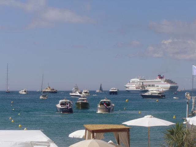 [Vie des ports] Cannes Festiv10