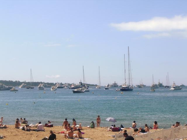 [Vie des ports] Cannes Festiv11