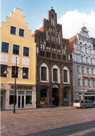 Heimatsammlung Rostock 212
