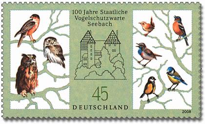 100 Jahre Staatliche Vogelschutzwarte Seebach Vogel10