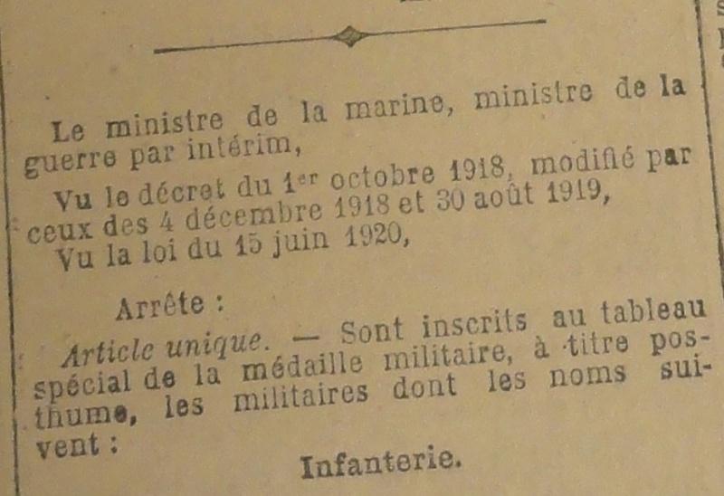 Citations_ Compagnies cyclistes_1914-1918 1921_012