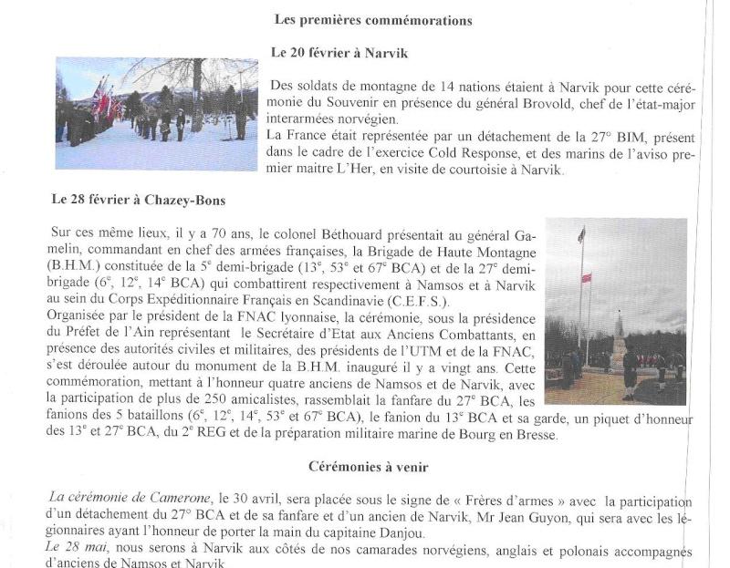 COMMEMORATION DU 70° ANNIVERSAIRE DE LA VICTOIRE DE NARVICK 70a_an10