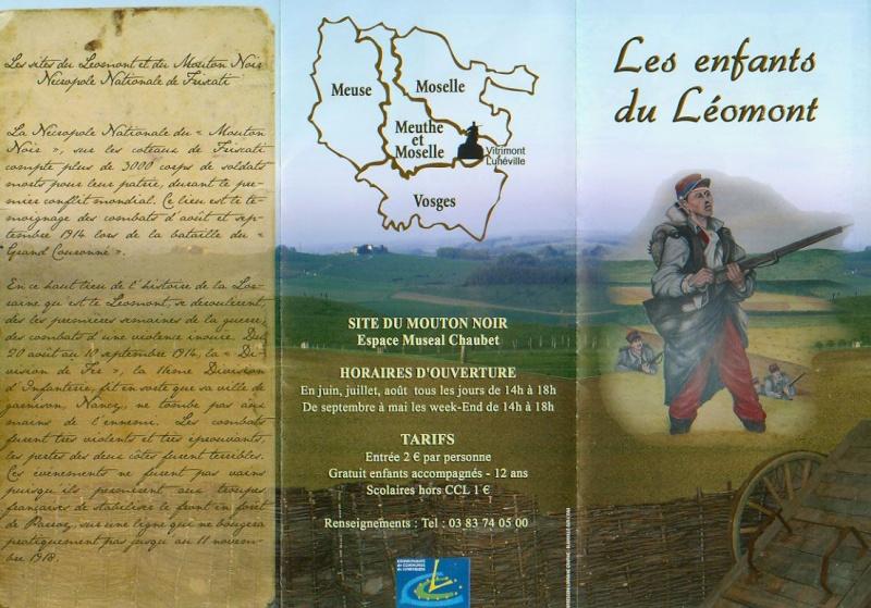 Monument 11° DI_le Léomont_54_ Deplia10