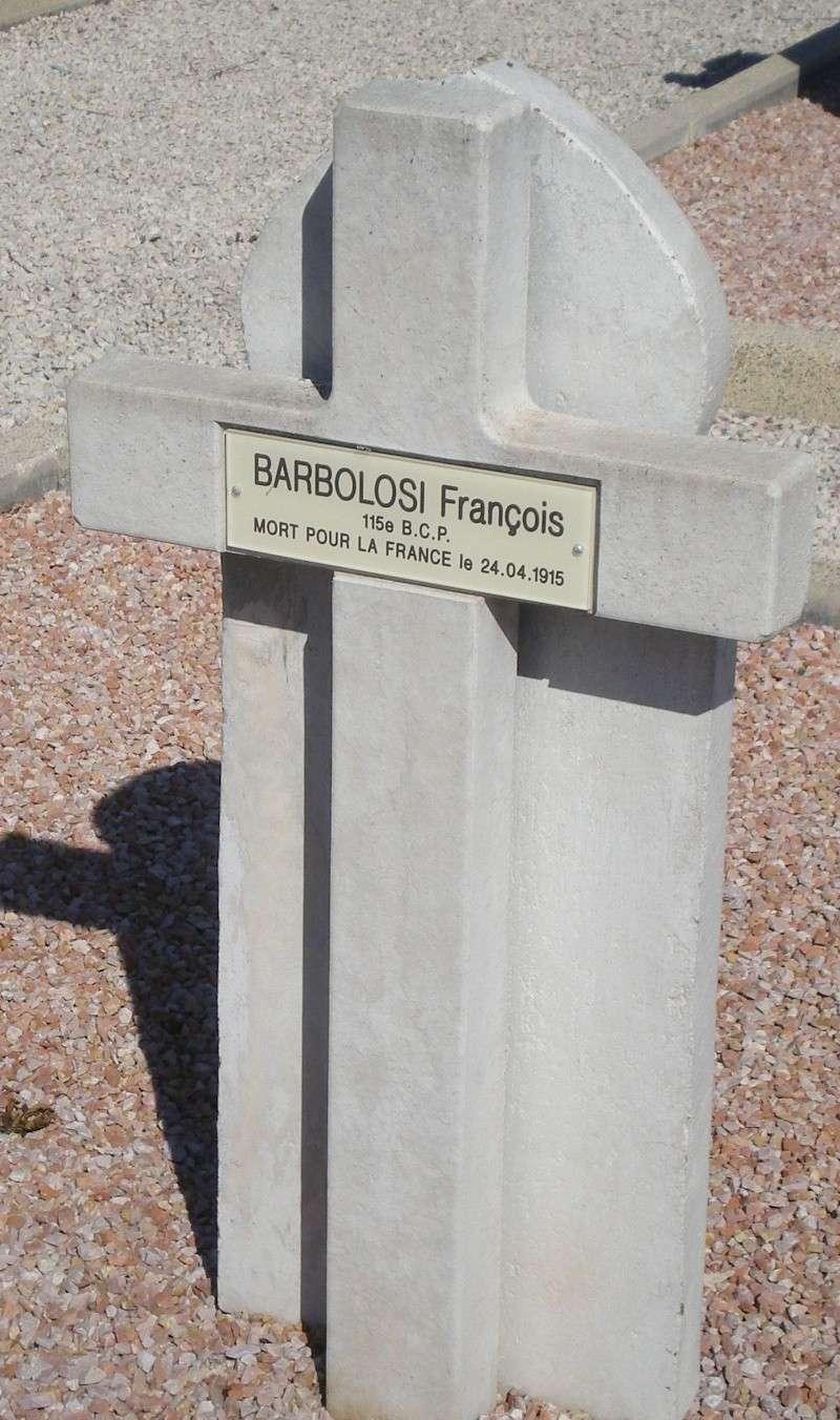 Nécropole Carré militaire Pont de Justice Nîmes 30 Imgp5718