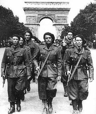 8e BCP en 1945/46 Milice10