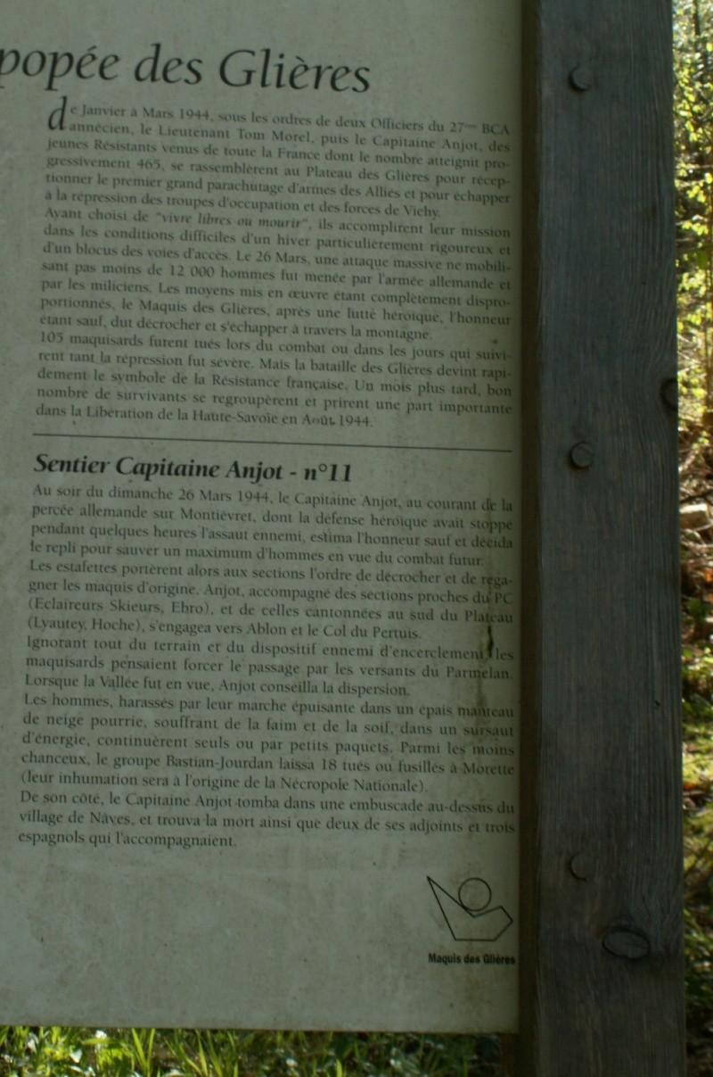 Monument des GLIERES Pict0515