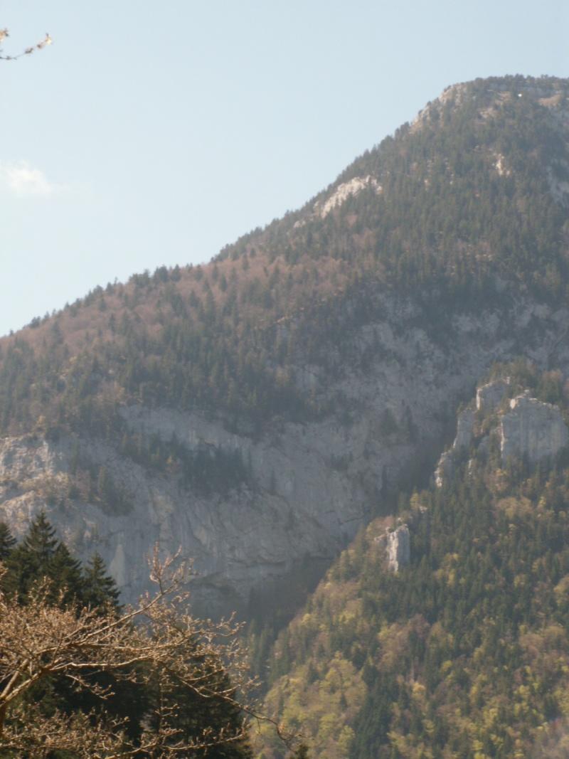 Monument des GLIERES Pict0519