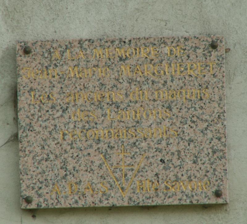 Monument des GLIERES Pict0615