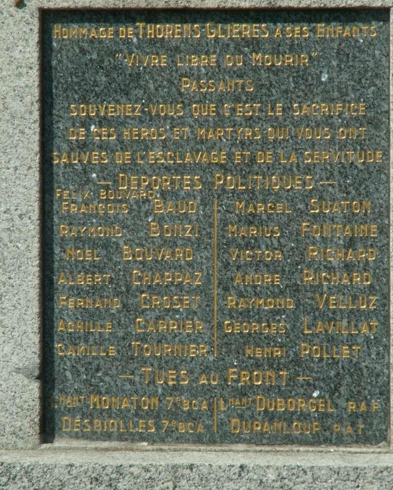 Monument des GLIERES Pict0629