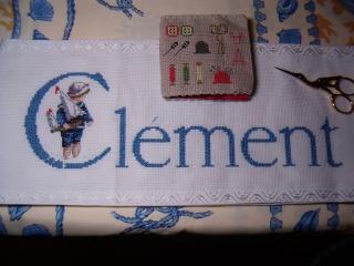 Galerie + blog de CharSa Clemen11