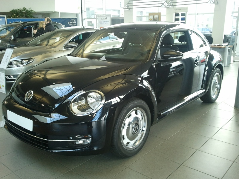 New new Beetle 2012-010