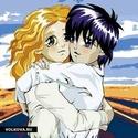 Anime/Dibujo de t.A.T.u. 46879610