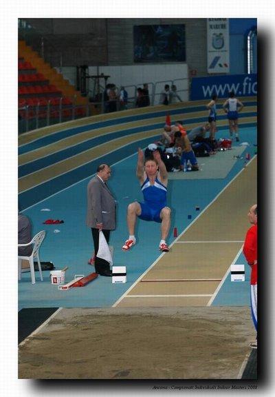 Campionati Italiani Indoor Master - Ancona 7-8-9 marzo Ancona10