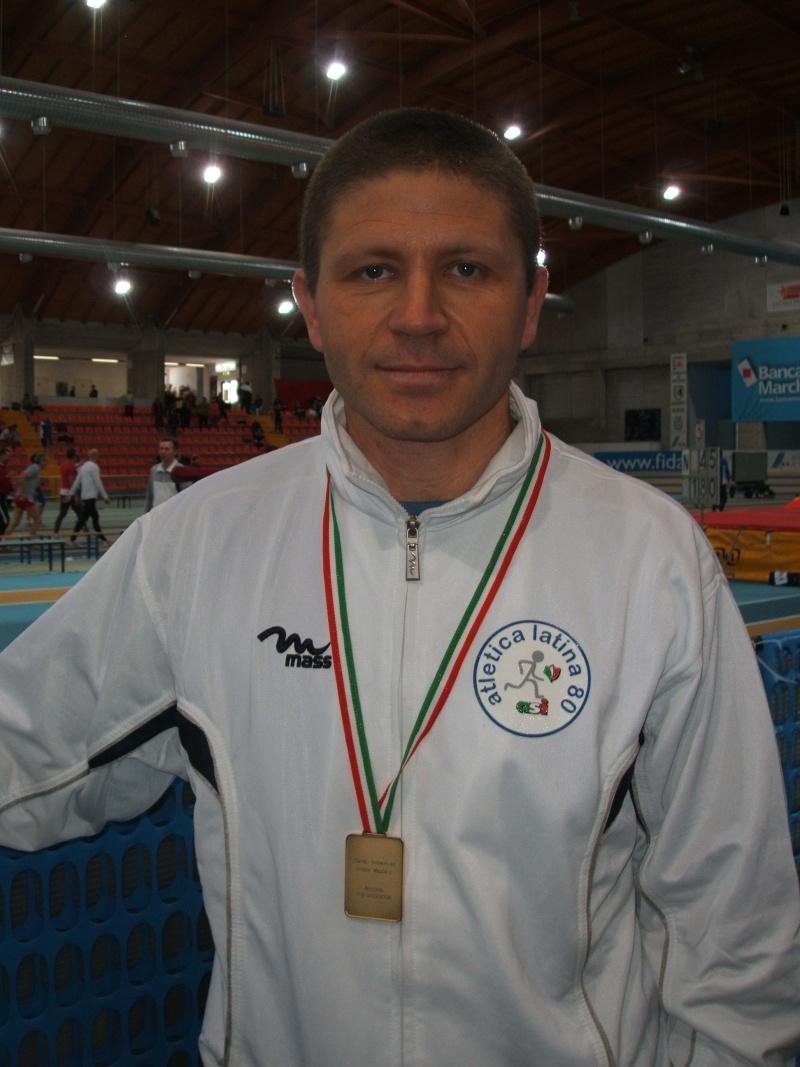 Campionati Italiani Indoor Master - Ancona 7-8-9 marzo Ancona11