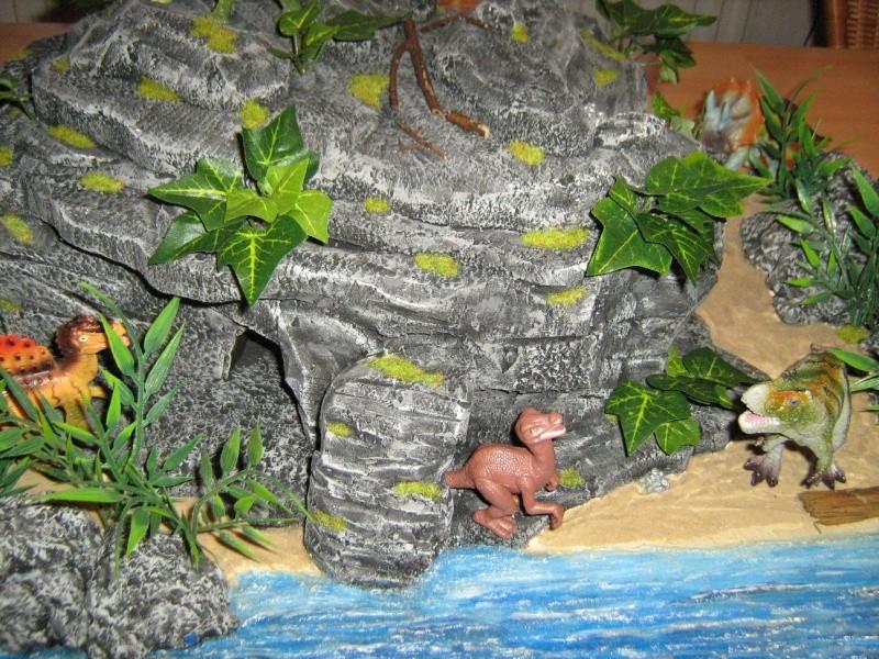 Dino-Insel 1011