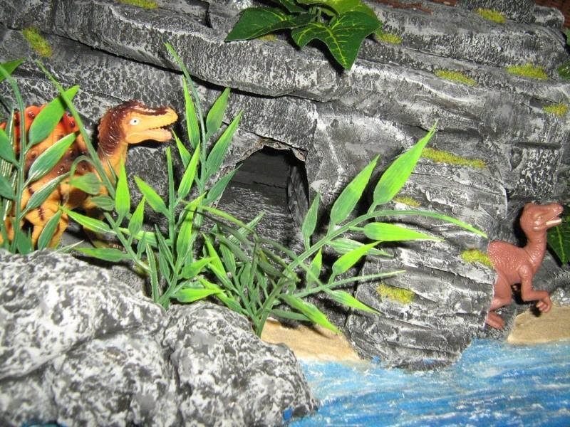 Dino-Insel 910