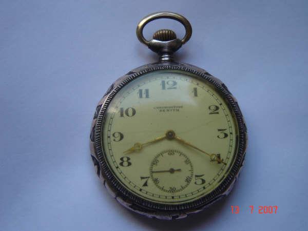 Les plus belles montres de gousset des membres du forum - Page 3 Dsc00710