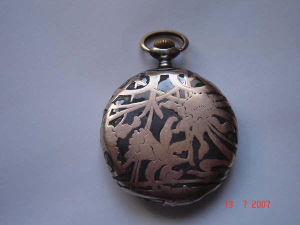 Les plus belles montres de gousset des membres du forum - Page 3 Dsc00711
